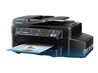 Epson EcoTank L575 - Multifunction printer - color