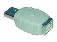 MCL Samar Adaptateurs USB-AM/BF