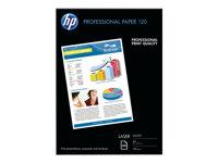 HP Paper/Pro Laser Gloss A4 250sh 120gsm