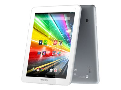 Archos Elements 80b Platinium