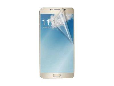 Muvit - 2 films deprotection pour écran - pour Samsung Galaxy Note5