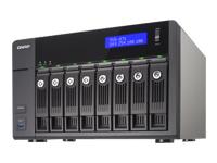 Qnap Serveur NAS TVS-871-I7-16G