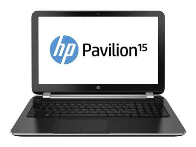 HP Pavilion 15-n024ss