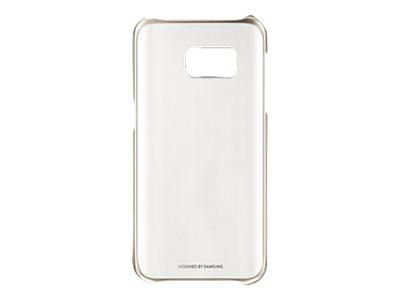 Samsung Clear Cover EF-QG930 coque de protection pour téléphone portable