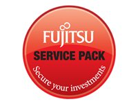 FTS Fujitsu Service Pack Collect & Return ServiceFSP:GA3C00Z00ESNB6