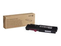 Xerox Laser Couleur d'origine 106R02745