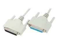 MCAD C�bles et connectiques/Cordons DB25 et DB9 123120