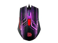 Mouse THK TTesports TALON Optico USB Ngr