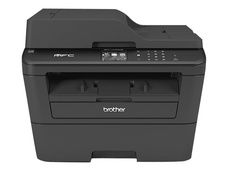 Brother MFC-L2720DW - imprimante multifonctions (Noir et blanc)