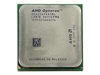 AMD Opteron 6140 / 2.6 GHz processor