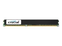Crucial - DDR3 - 8 Go - DIMM 240 broches