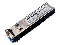 TP-Link TL-SM321B SFP (mini-GBIC) transceiver modul GigE 1000Base-BX