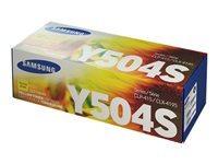 Samsung Cartouche toner CLT-Y504S/ELS