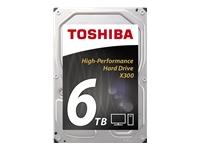 Toshiba X300 HDWE160UZSVA