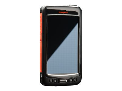 """Honeywell Dolphin 70e - Data collection terminal - Win Embedded Handheld 6.5 Pro - 1 GB - 4.3"""" color TFT (480 x 800) - rear camera - barcode reader - microSD slot - Bluetooth, Wi-Fi - black"""