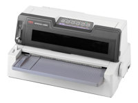 ML6300FB SC, tiskárna, jehliková, A3, 24 jehel, 400 znako/sec.,
