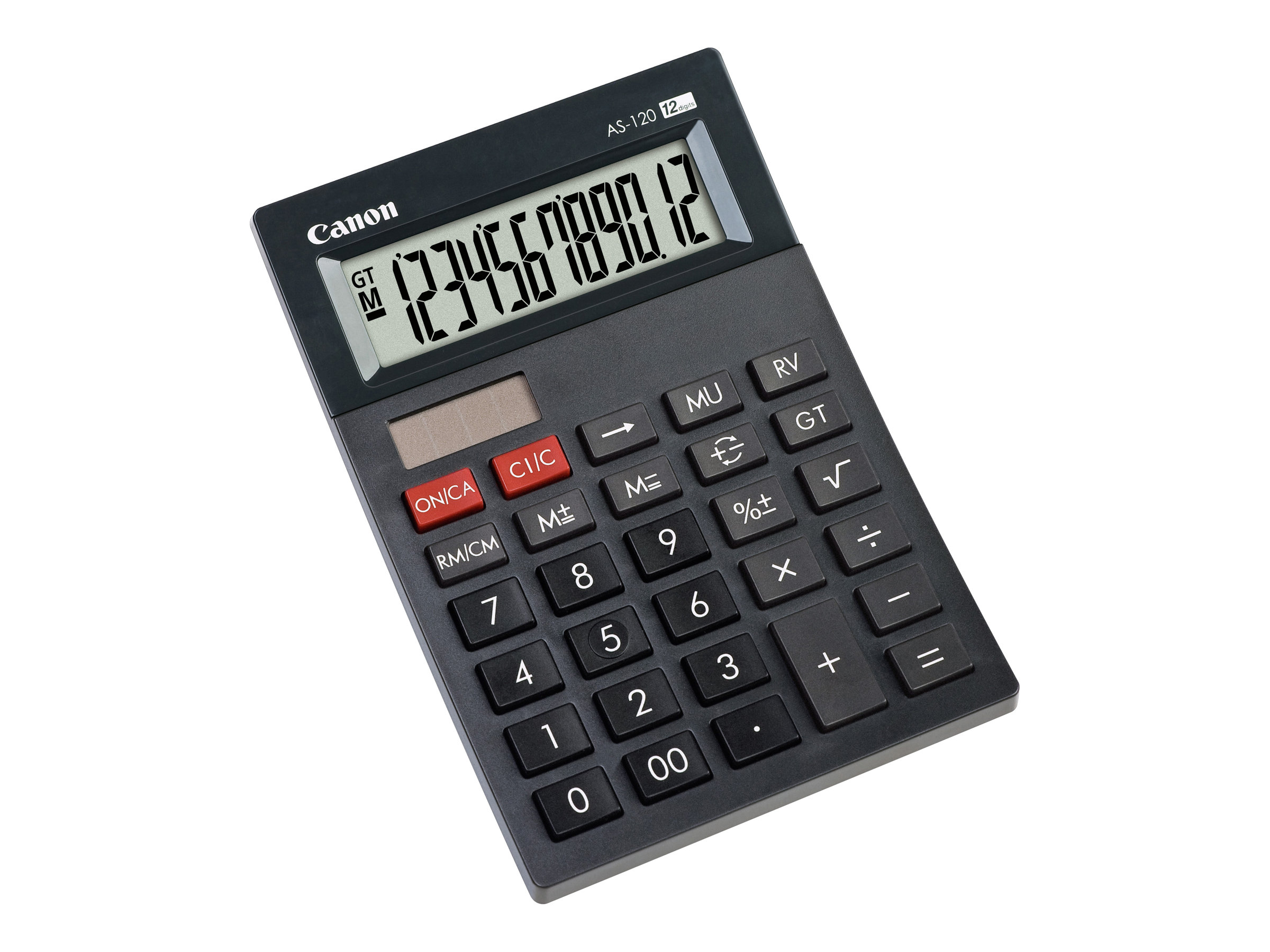 Canon AS-120 - calculatrice de bureau