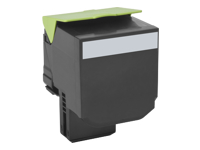 Lexmark Cartouches toner laser 80C2XK0