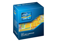 Intel Core i3 4170  - 3.7 GHz - 2 cores