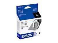 Epson - Black - original - ink cartridge - for Stylus Photo 950, 960