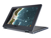 ASUS Chromebook Flip C213NA BU0035 Flipdesign Celeron N3350 / 1.1 GHz