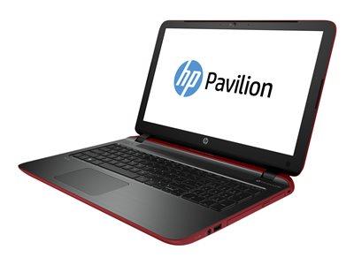 HP Pavilion 15-p100ns