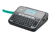 Brother P-Touch (étiquetage) PTD450VPYP1