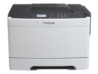 Lexmark CS410n - imprimante - couleur - laser
