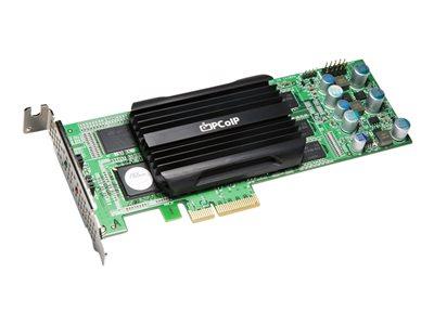 Teradici PCoIP Hardware Accelerator APEX 2800 LP GPU computing processor
