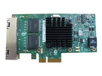 Intel I350 QP - Network adapter - PCIe