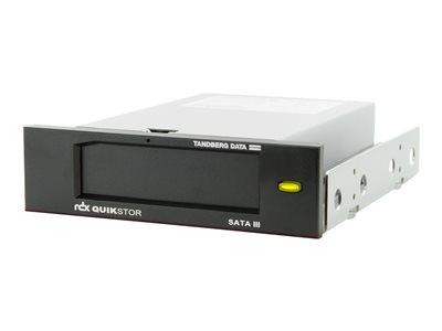 Tandberg RDX QuikStor - Disková jednotka - RDX - Serial ATA - interní - 5.25