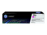 HP Toner Magenta CE313A for CP1025