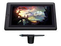 Wacom Cintiq 13HD - Digitizer w/ LCD display - right and left-handed