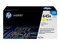 Tóner Amarillo para LaserJet Color 5500/N/DN/DTN/HDN