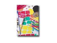 apli agipa xl adh sif d coratif 5428 gommettes couleurs assorties stickers et gommettes. Black Bedroom Furniture Sets. Home Design Ideas