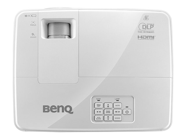 BenQ TW523P