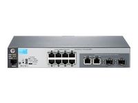 Hewlett Packard Enterprise  Switch J9777A