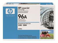 HP Cartouches Laser C4096A