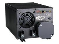 TRP Inversor/Cargador 2000W 12VDC 230V 50Hz Transf Automatic