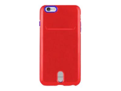 MUVIT LIFE PASSTIK coque de protection pour téléphone portable
