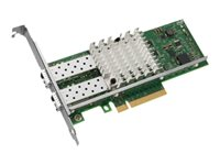 Intel Dual Port 10 GbE Ethernet X520 Server Adapter