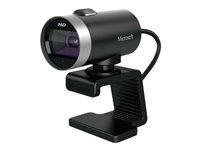 Microsoft LifeCam Cinema - Web camera - color