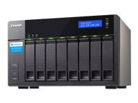 Qnap Serveur NAS TVS-871T-I7-16G