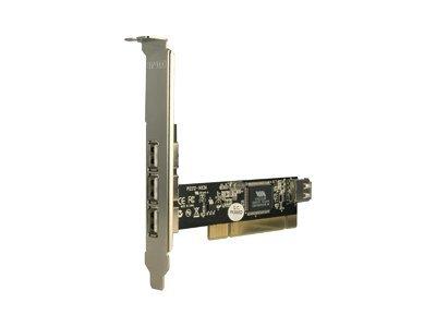 sweex 4 port usb 2.0 pci card