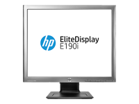 HP EliteDisplay E190i