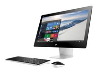 HP Pavilion 23-q154la - All-in-one - 1 x A8 7410 / 2.2 GHz