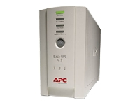 APC Back-UPS CS 325 UPS AC 230 V 210 Watt 350 VA