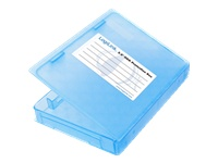 "LogiLink 2.5"" HDD Protection Box for 1 HDD"