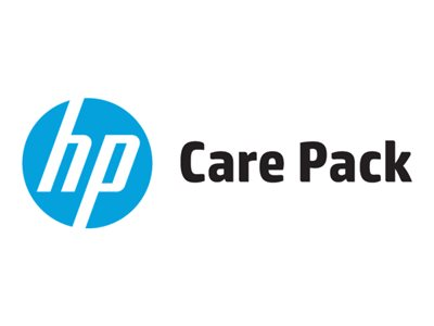 Electronic HP Care Pack Return to Depot