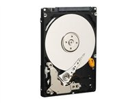 WD Scorpio Black HDD 320 GB SATA-300